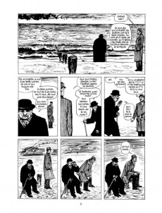 Extrait de From Hell -a- From Hell - Édition 25 ans