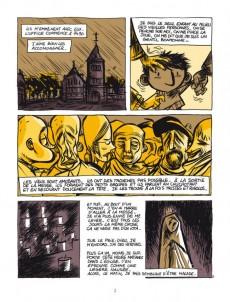 Extrait de Pourquoi j'ai tué Pierre - Tome a2011