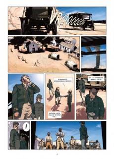 Extrait de Le temps du rêve (Antoni/Ormière) -1- Gallipoli