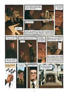 Extrait de Mafia story -7- Don Vito {1/2}