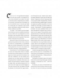 Extrait de L'art de la fessée - Tome 1c2011