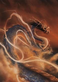 Extrait de La dynastie des dragons -2- Le Chant du Phénix