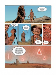 Extrait de Une brève histoire de l'avenir -3- Volume 3