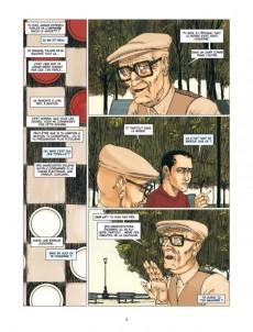 Extrait de American Tragedy - L'histoire de Sacco & Vanzetti