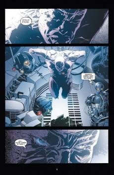Extrait de Star Wars - Le côté obscur -12- Dark Vador - Mission fatale