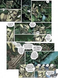 Extrait de HK (Nouvelle édition) -5- 1.5 Balaena Nûn