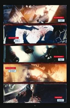 Extrait de Spawn - La Saga infernale -3- La Fureur du roi