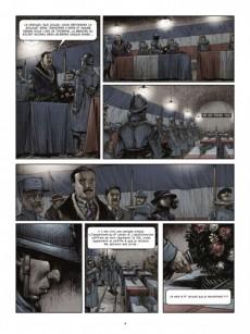 Extrait de L'homme de l'année -1- 1917 - Le Soldat inconnu