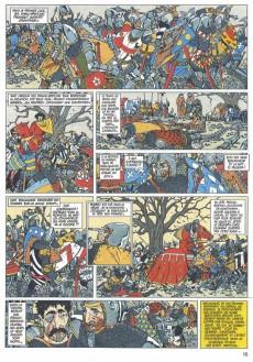 Extrait de 2000 ans d'histoire -5- 2000 ans d'histoire de la Bretagne