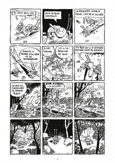 Extrait de La proie (De Thuin) - La Proie