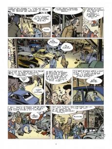 Extrait de Garage de Paris -1- Dix histoires de voitures populaires