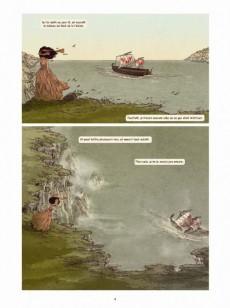 Extrait de Médée (Le Callet/Peña) -2- Le couteau dans la plaie