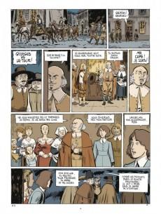 Extrait de Les grands Peintres -4- Georges de La Tour