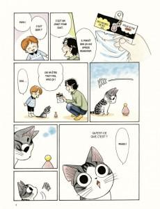 Extrait de Chi - Une vie de chat (grand format) -2- Tome 2