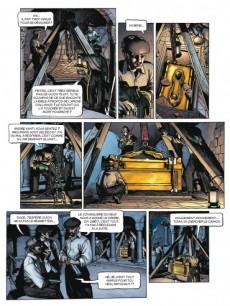 Extrait de L'histoire secrète -13- Le Crépuscule des dieux