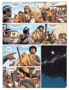 Extrait de Ben Hur (Mitton) -1- Livre premier : Messala