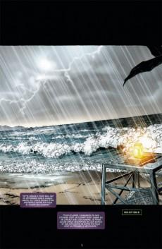 Extrait de Fathom : Origines -1- La Rage de Killian