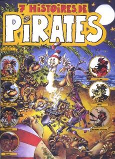 Extrait de 7 histoires de pirates