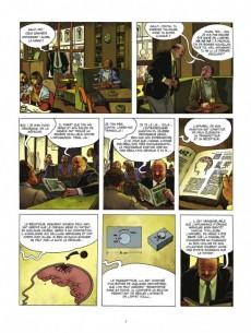 Extrait de Le déclic (édition couleur) -1- Tome 1