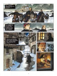 Extrait de Sept Cavaliers - La Saga des Pikkendorff -1a2010- Le Margrave héréditaire