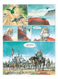 Extrait de Les tours de Bois-Maury -14- Vassya