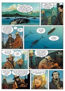 Extrait de Cap Horn -2- Dans Le Sillage des Cormorans