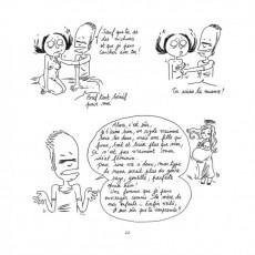 Extrait de Mademoiselle (Rollin) -3a- Les péchés capiteux