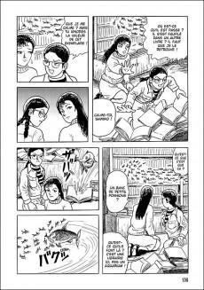 Extrait de Shiori et Shimiko -4- Le Poisson noctambule