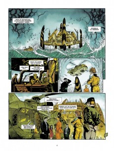 Extrait de Atlantis -INT- Intégrale