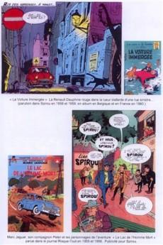 Extrait de Les mésaventures de monsieur Balourd - Monsieur Balourd