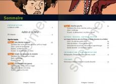 Extrait de Adèle Blanc-Sec (Les Aventures Extraordinaires d') -1Sco- Adèle et la Bête