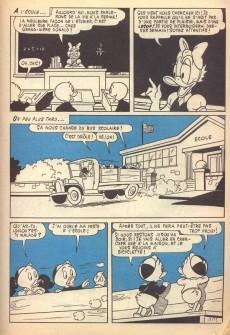 Extrait de Almanach du Journal de Mickey -30- Année 1986