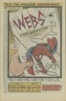 Extrait de The amazing Spider-Man Vol.1 (Marvel comics - 1963) -304- California schemin'!
