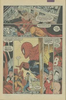 Extrait de Amazing Spider-Man (The) (1963) -306- Humbugged!