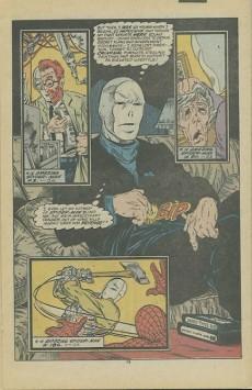 Extrait de The amazing Spider-Man Vol.1 (Marvel comics - 1963) -307- The thief who stole himself!