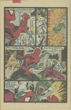 Extrait de The amazing Spider-Man Vol.1 (Marvel comics - 1963) -313- Slithereens