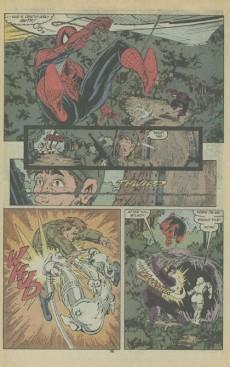 Extrait de The amazing Spider-Man Vol.1 (Marvel comics - 1963) -321- Underwar!