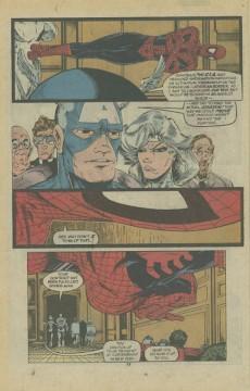 Extrait de The amazing Spider-Man Vol.1 (Marvel comics - 1963) -323- Assault rivals!