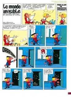 Extrait de (AUT) Cauvin -4- Cauvin l'homme aux cent mille gags