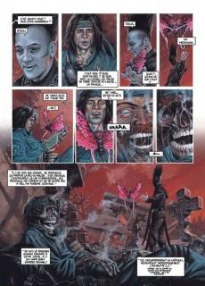 Extrait de Apocalypse -1- Les plus grands naissent posthumes