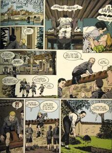 Extrait de Assassins (Rodolphe/Puchol) -1- Le Docteur Petiot