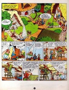 Extrait de Astérix -9a1967'- Astérix et les Normands
