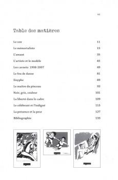 Extrait de (AUT) Baudoin, Edmond -2008- En chemin avec Baudoin