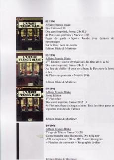 Extrait de Blake et Mortimer (Divers) -16PDF- La Bibliothèque virtuelle de Blake & Mortimer