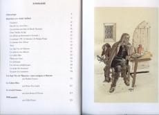 Extrait de (AUT) Juillard -12- Une Monographie