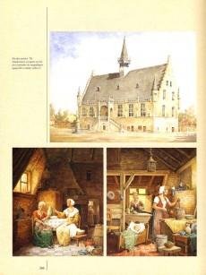 Extrait de (AUT) Vandersteen - Le Bruegel de la bande dessinée