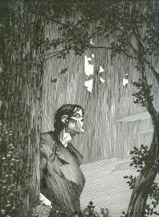 Extrait de (AUT) Wrightson, Berni - Frankenstein