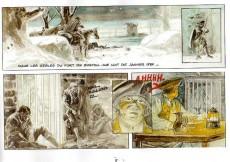 Extrait de Jacques Drouineau, mousse sur la frégate Hermione (Une aventure de) -2- A la poursuite du Corsaire Noir