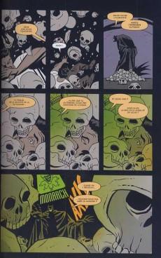 Extrait de Batman (DC Icons) -6- Batman ego