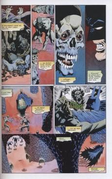 Extrait de Batman & Dracula -1- Pluie de sang
